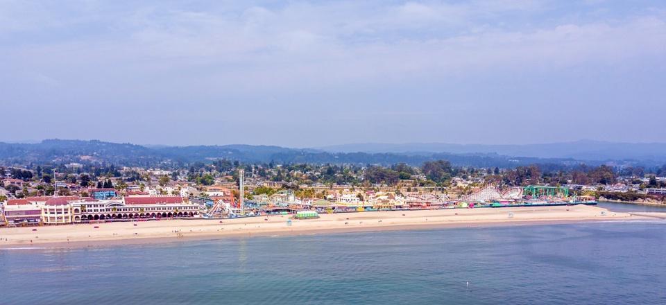 Santa Cruz, California