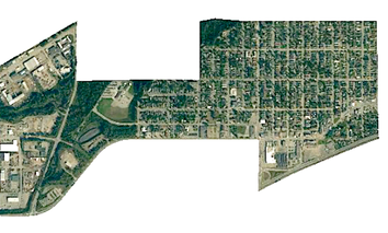 Census Tract 6 in Anchorage, Alaska