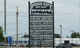 Dodge City, Kansas