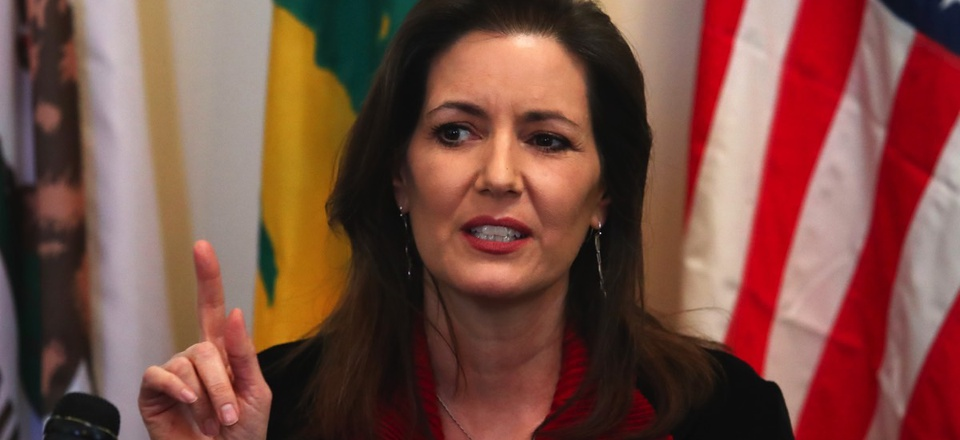 The mayor of Oakland, California, Libby Schaaf, warned residents that federal immigration officers were planning raids.