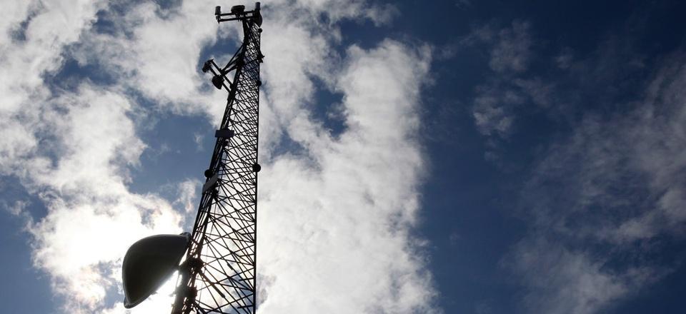 A new broadband tow, ... ]