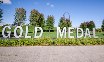 Minneapolis parks ranked best on Trust for Public Land's ParkScore index.
