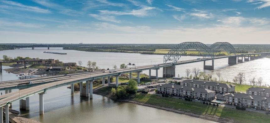 Memphis, Tennessee.