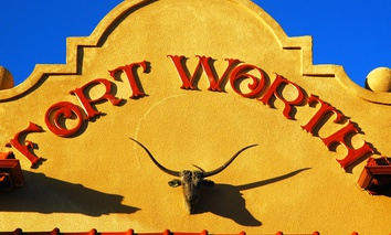 Fort Worth is now the 15th-largest city in the country.