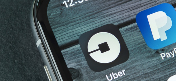 """A new federal report will provide estimates on the size of the """"gig economy."""""""