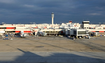 Atlanta Hartsfield-Jackson International Airport