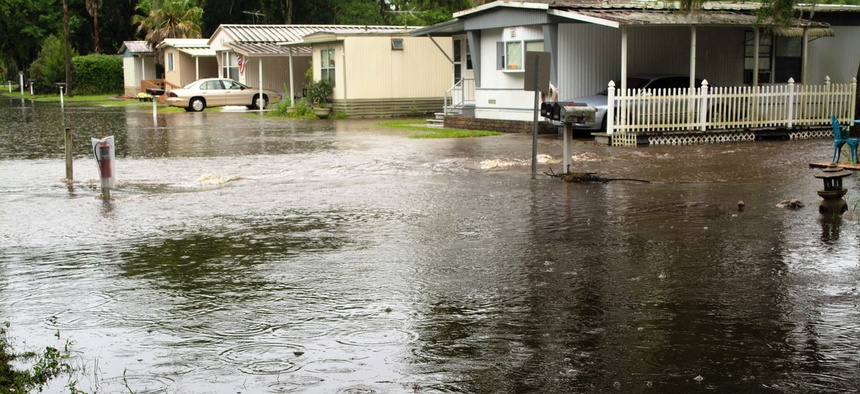 Despite the known risks of increased flooding, most coastal communities remain unprepared.