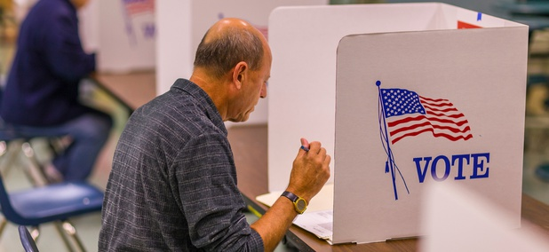 Same-day voter registration and pre-registration of 16- and 17-year-olds are among policies that could help boost voter turnout.