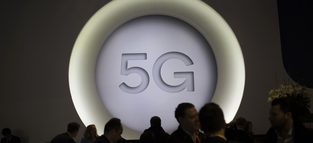 A new bill would expedite placement of 5G infrastructure but limit state and local authority in negotiating application fees with mobile carriers.