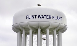 A new EPA inspector general report faults the agency in its response to the Flint water crisis.