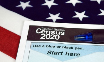 A federal lawsuit in New York about the citizenship question can continue, a judge rules.