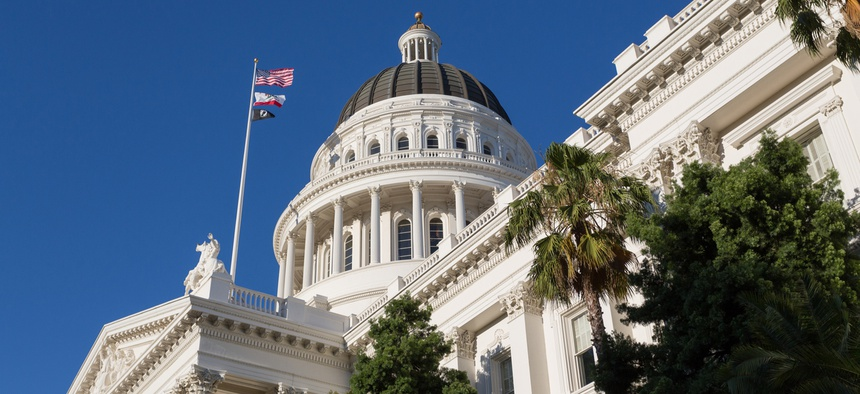 California legislators are considering requiring publicly traded companies to put women on their boards.