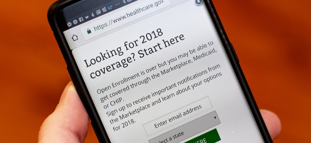 Premiums on insurance policies sold on Affordable Care Act exchanges are expected to rise less dramatically than in past years.