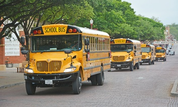 In Texas, at least 227 school districts, more than 20 percent of the state's 1,031 districts, had authorized the guardian program by mid-August, compared to 170 districts in February, according to the Texas Association of School Boards.
