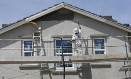 The U.S. Supreme Court let stand a California court ruling that makes former lead paint manufacturers pay into a remediation fund for houses built before 1951.