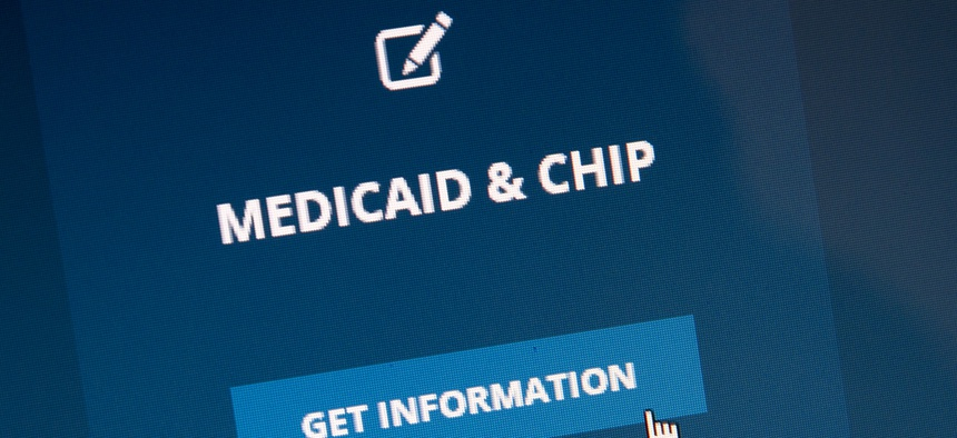 Medicaid spending grew while enrollment decreased, partially due to the rising costs of prescription drugs, the report found.