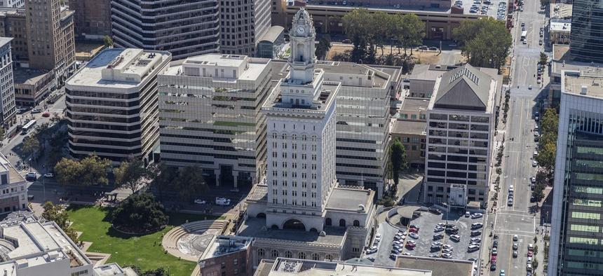 Oakland City Hall