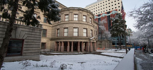 A New Call to Scrap Portland's Unusual Form of Government