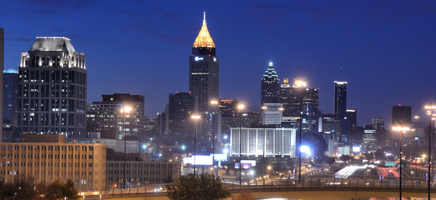 Atlanta, Georgia was subject to a crippling cyberattack in March 2018 resulting in long lasting outages of city IT services.