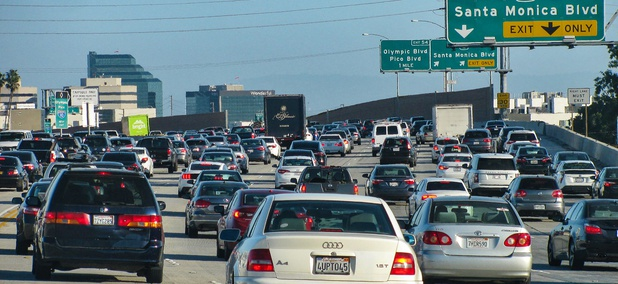 The Feds Are Driving A National Policy of Sprawl