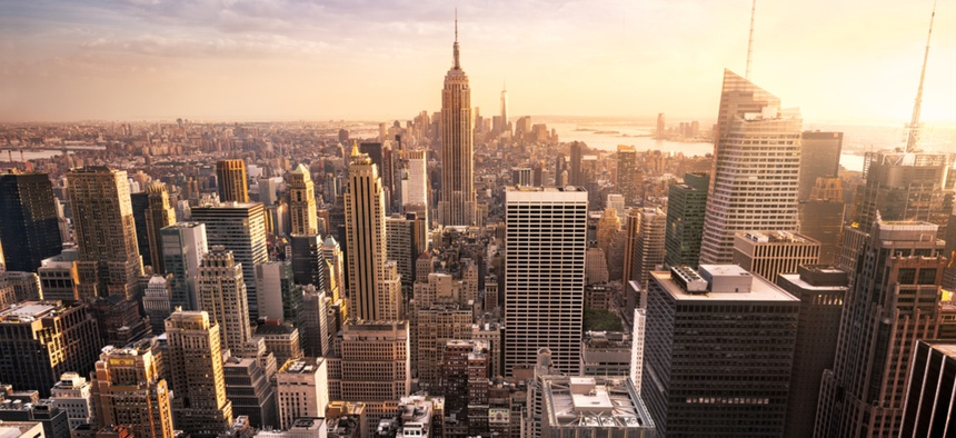 New York City buildings will have to reduce carbon emissions under legislation passed by the City Council last week.