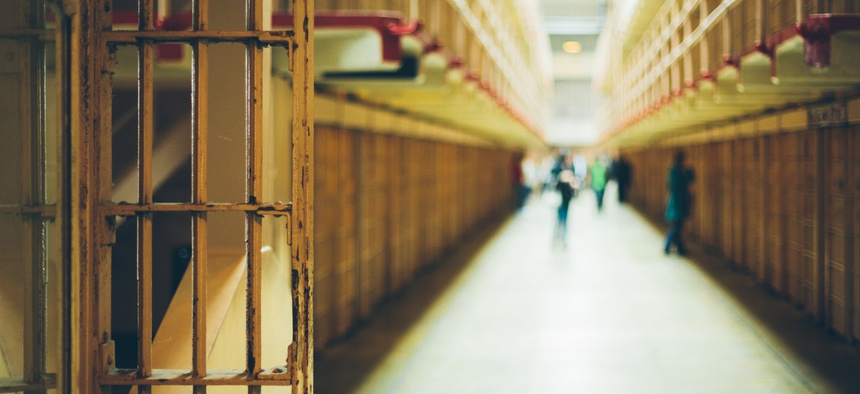 Many courts use risk-assessment tools to determine if someone should be detained prior to their court date.