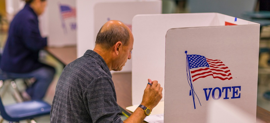 Some legislators want to use a national popular vote.