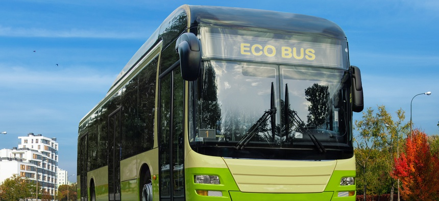 Electric buses have faced challenges to wide adoption.