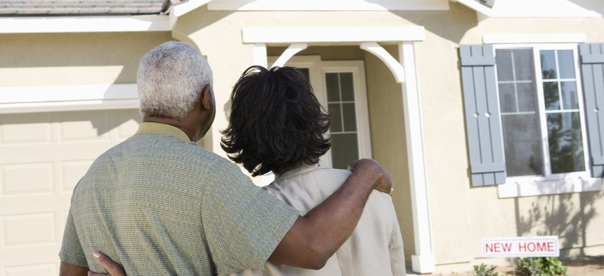 Black homeownership has been persistently lower than white homeownership.