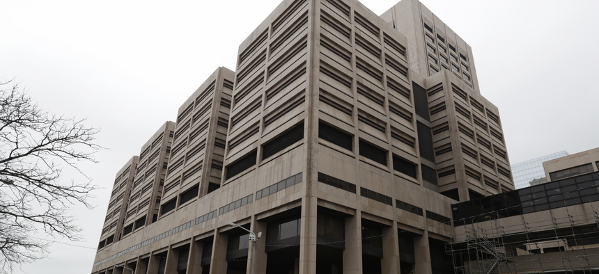 The Cuyahoga County Corrections Center in downtown Cleveland has been under increasing scrutiny since the deaths of nine inmates in the past 13 months.