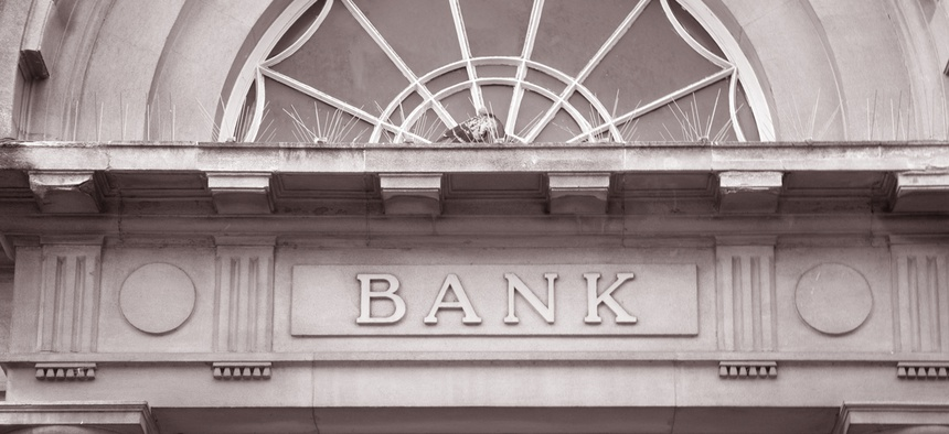 A coalition in California is pushing for a public bank.