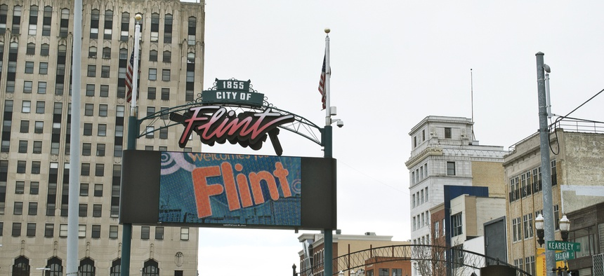 The legacy of Flint, Michigan, now looms large over the question of state interventions.
