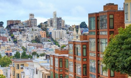 San Francisco's system is meant to make it easier for residents to find affordable housing.