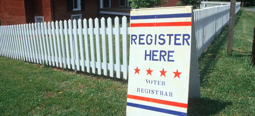 Activists in Tennessee are strategizing for voter registration.