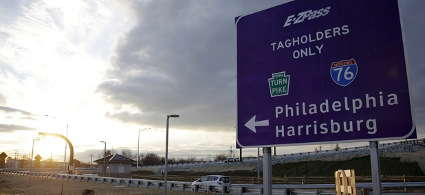 Turnpike Fees are Constitutional, Appeals Court Rules