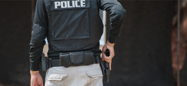 California Passes Law to Deter Police Shootings