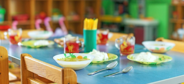 What Happened After a School District Began Feeding Students Breakfast in Classrooms