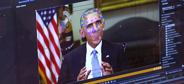 States Try to Stop Political Deepfake Videos