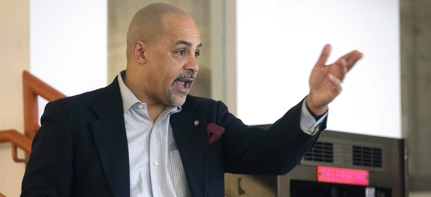 Pennsylvania state Rep. Chris Rabb, a Democrat, announced plans last month to introduce sweeping legislation that would award reparations to state residents who can prove they are descended from slaves dating back to 1776.