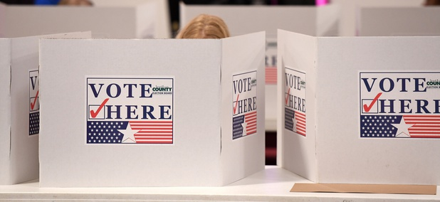 A City Could Let Non-Citizen Residents Vote in Local Elections