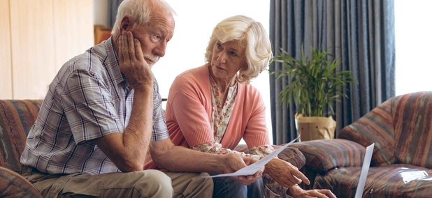 Rising Number of Older Americans Burdened by Housing Costs