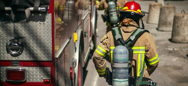 A Plan to Recruit Volunteer Firefighters by Relieving Their Student Debt