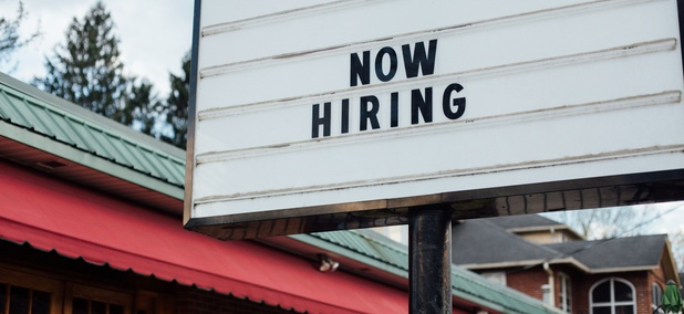 Help Wanted: Too Many Jobs and Not Enough Workers in Most States