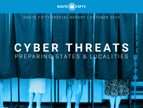 Cyber Threats: Preparing States and Localities