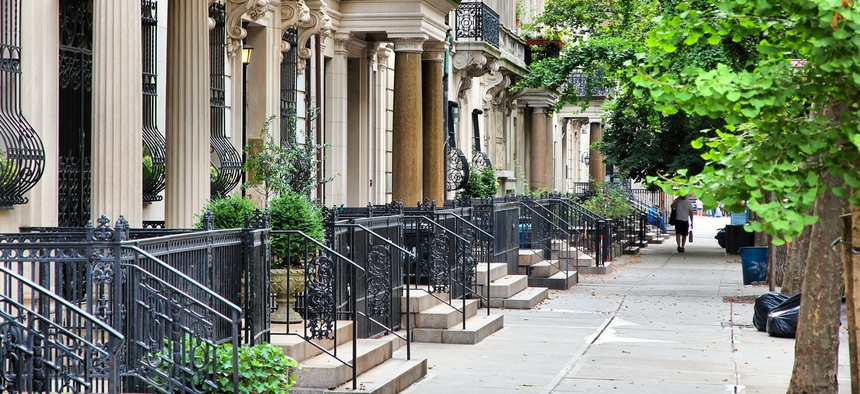 When a property's owner is an LLC, the landlord can't be sued and their name may not even appear on deeds.