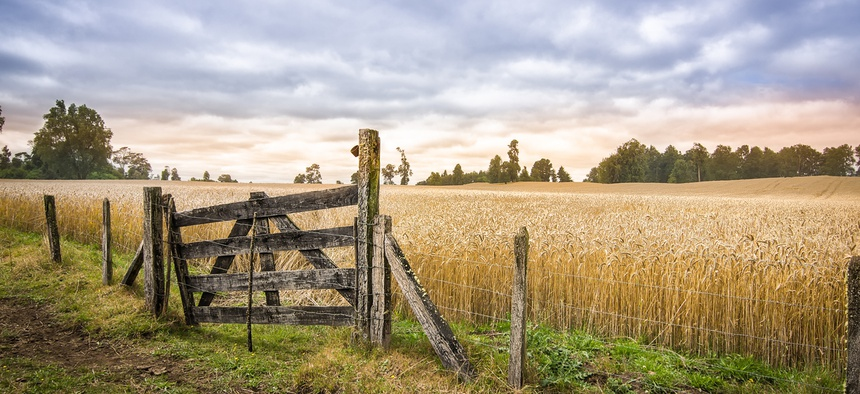 Across the country, farmers are struggling with particularly difficult financial realities.