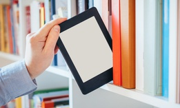 Demand for digital content among library patrons is increasing by 30 percent each year, which publishers say is decreasing the value of the content itself.