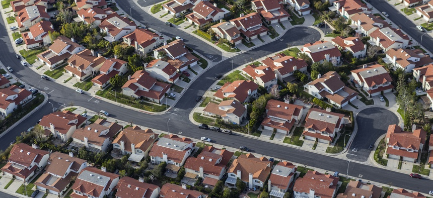 Zoning restrictions and opposition from neighborhood groups may prevent developers from seeing through bold plans to expand housing.