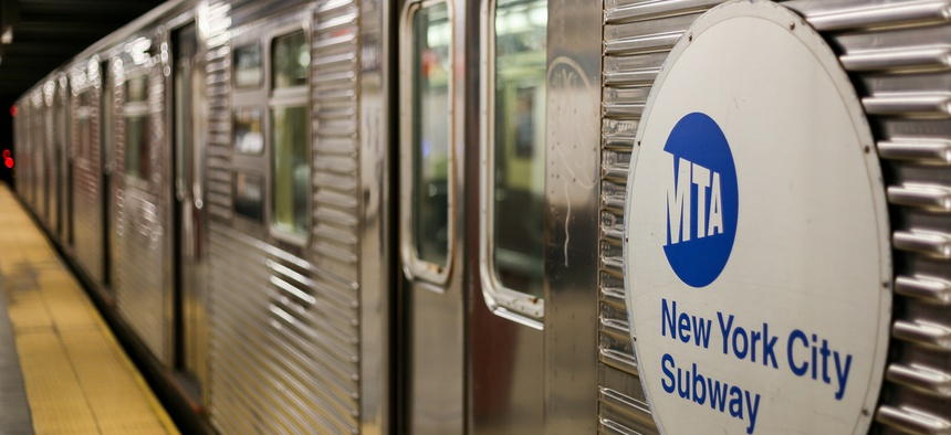 The Metro Transit Authority, which operates public buses and trains in New York City, outlined a new four-year financial plan last week that would eliminate 2,700 jobs, including laying off some employees.