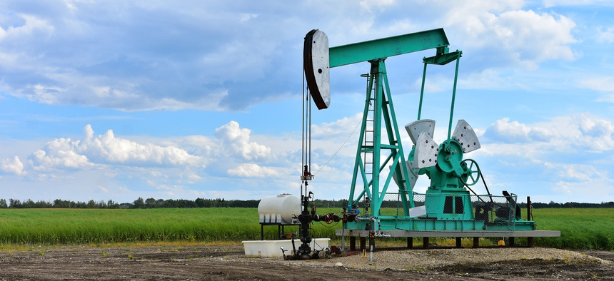 Even with the cut-off of fracking approvals, California is still on track to end the year with a higher rate of oil and gas-related drilling permits overall.